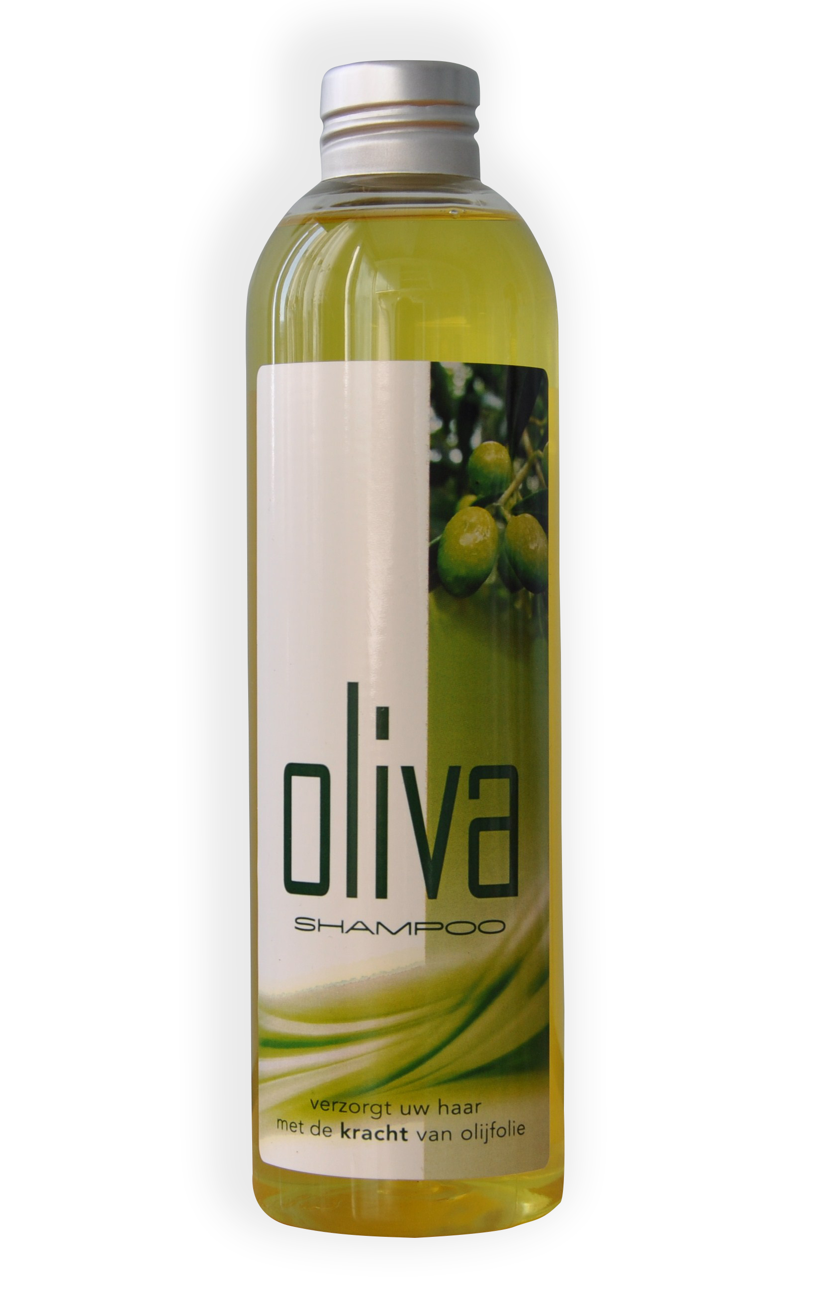 Shampooing a Pure Huile D'olive