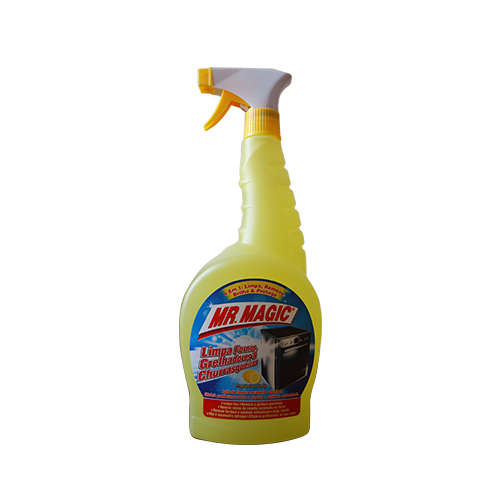 Oven Cleaner 750ml
